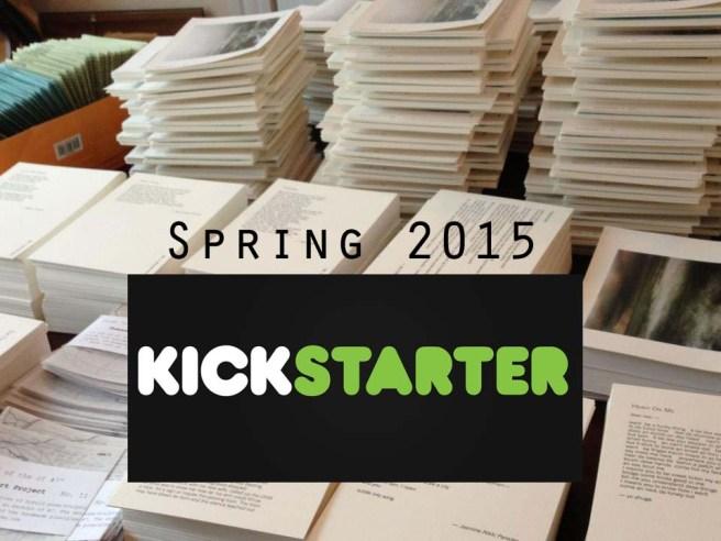 Tuesday Kickstarter Teaser 2015